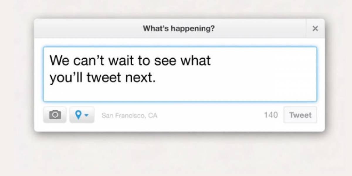 Twitter celebra 7 años con sus mejores momentos (Video)