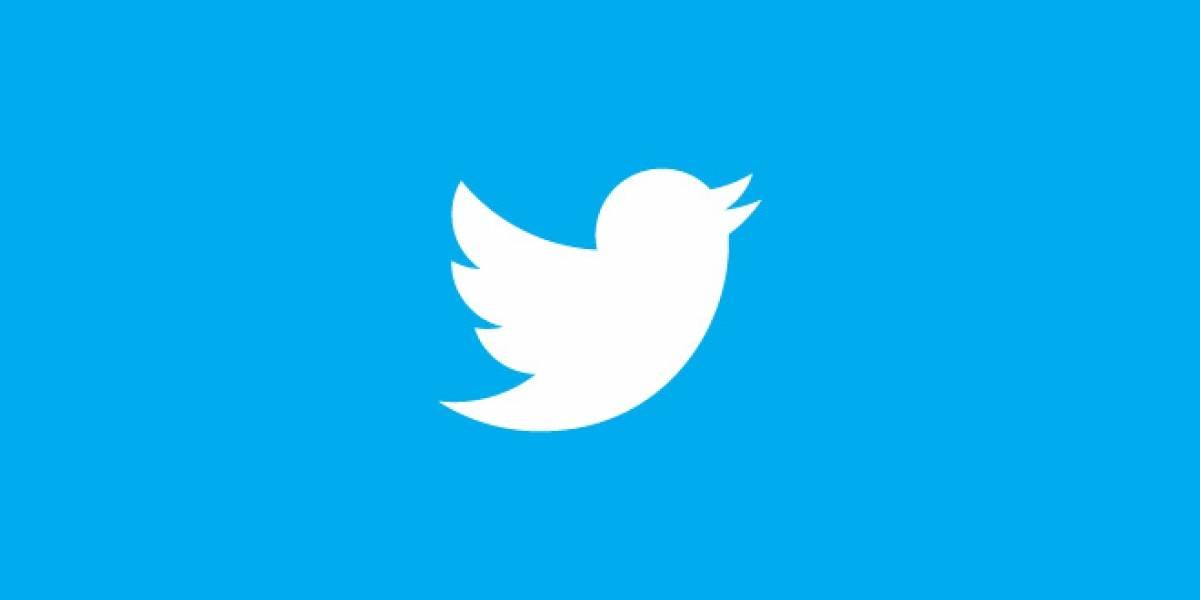 Twitter tendría un valor de USD$11.000 millones, y se prepara para entrar a la bolsa