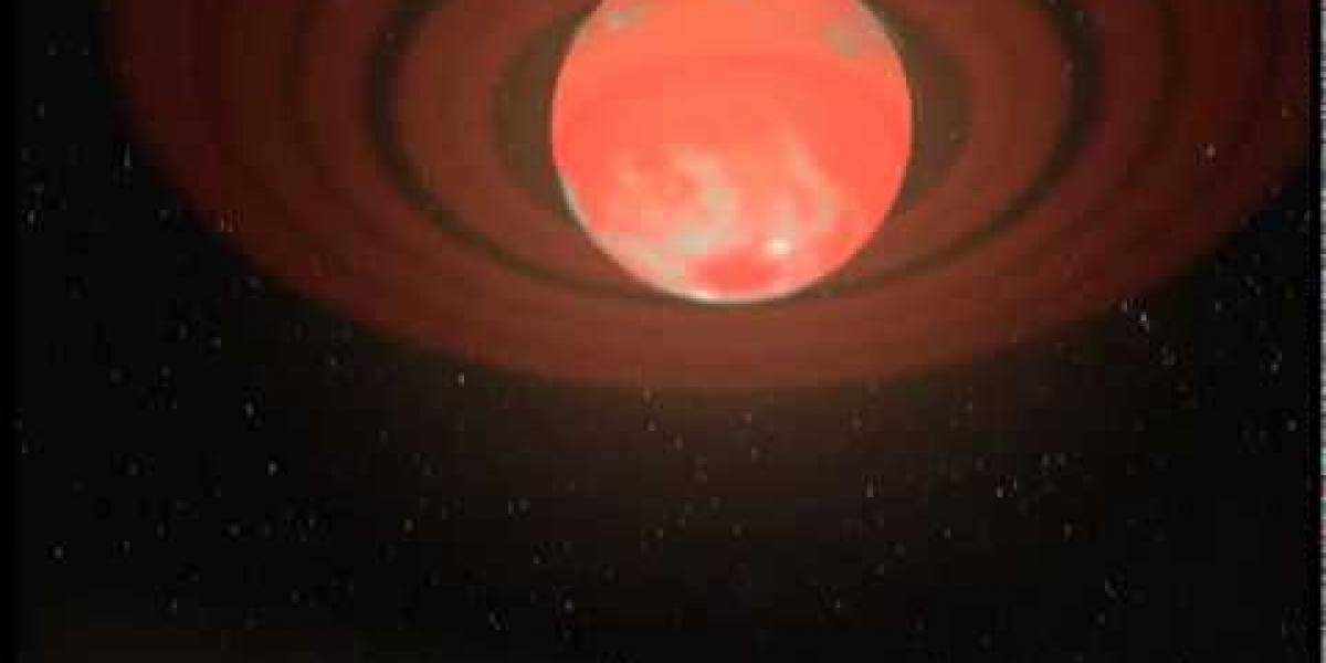 """Un tal Tyche quiere llenar la """"vacante"""" dejada por Plutón en el Sistema Solar"""