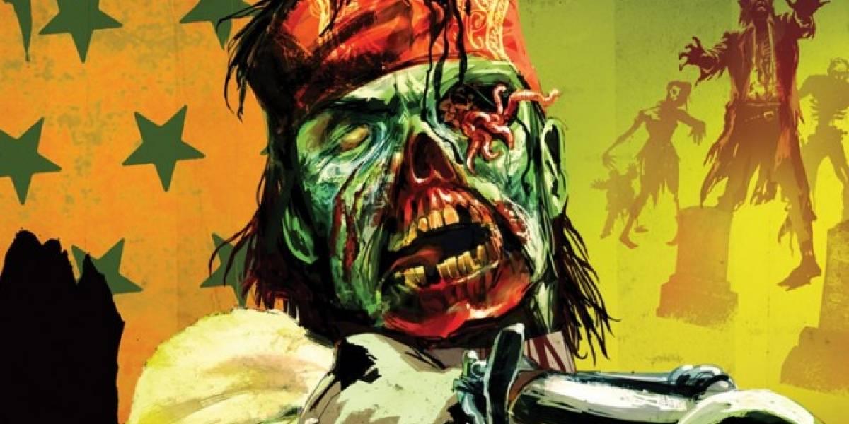 2K Games y Rockstar Games rematan DLC en el Mercado de Xbox Live