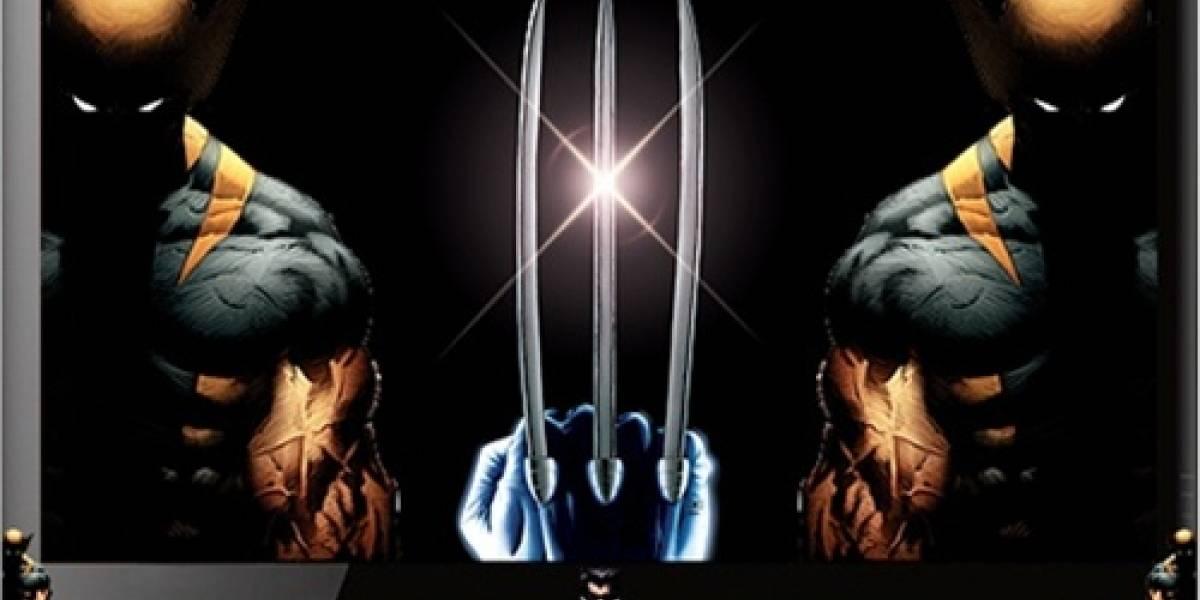 Marvel Comics y RTC23 lanzan línea de HDTVs