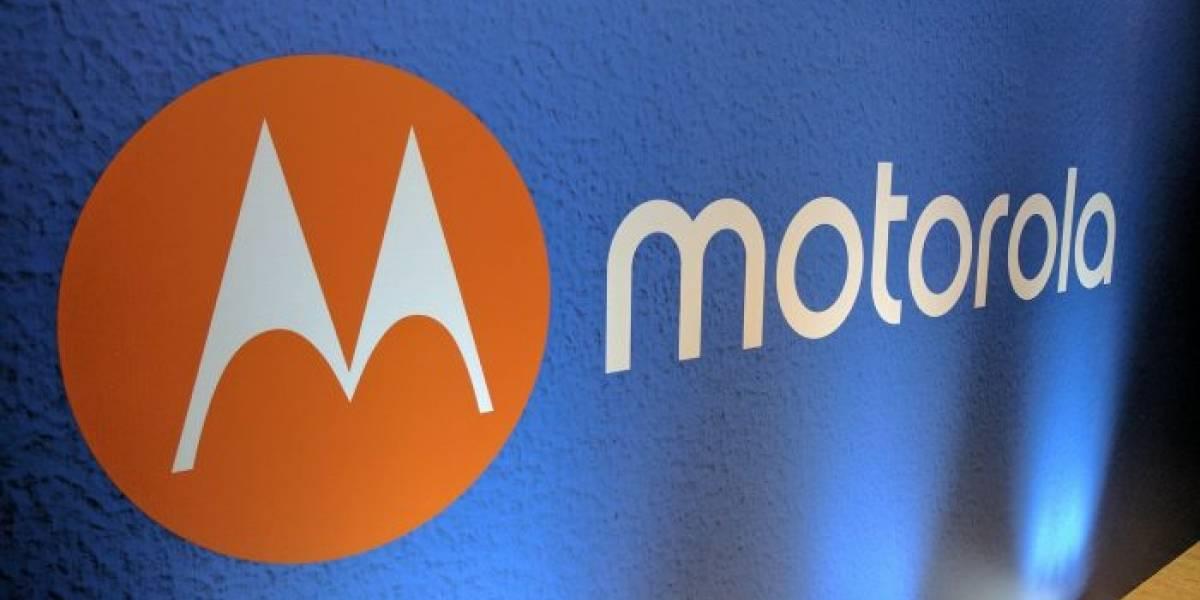 Esta sería la apariencia y especificaciones del Moto G6 de Motorola