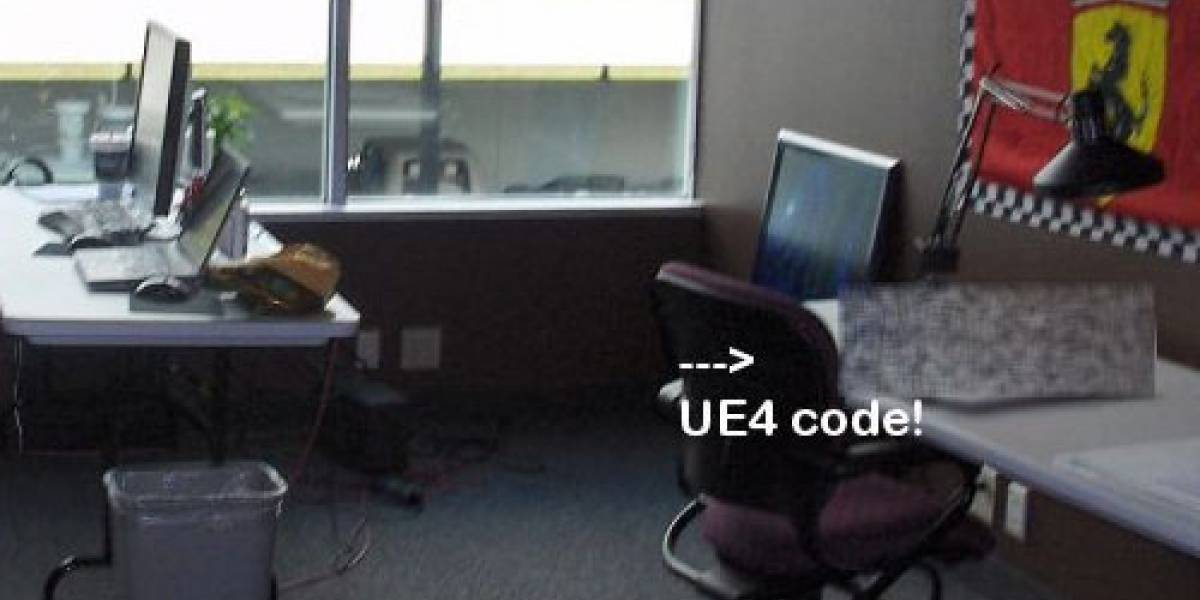 Unreal Engine 4 ya comenzó