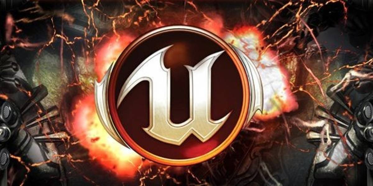 Epic: La 3DS no es suficiente para el Unreal Engine [GDC 11]