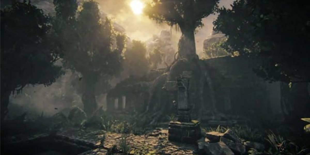 Lo nuevo que trae Unreal Engine 3