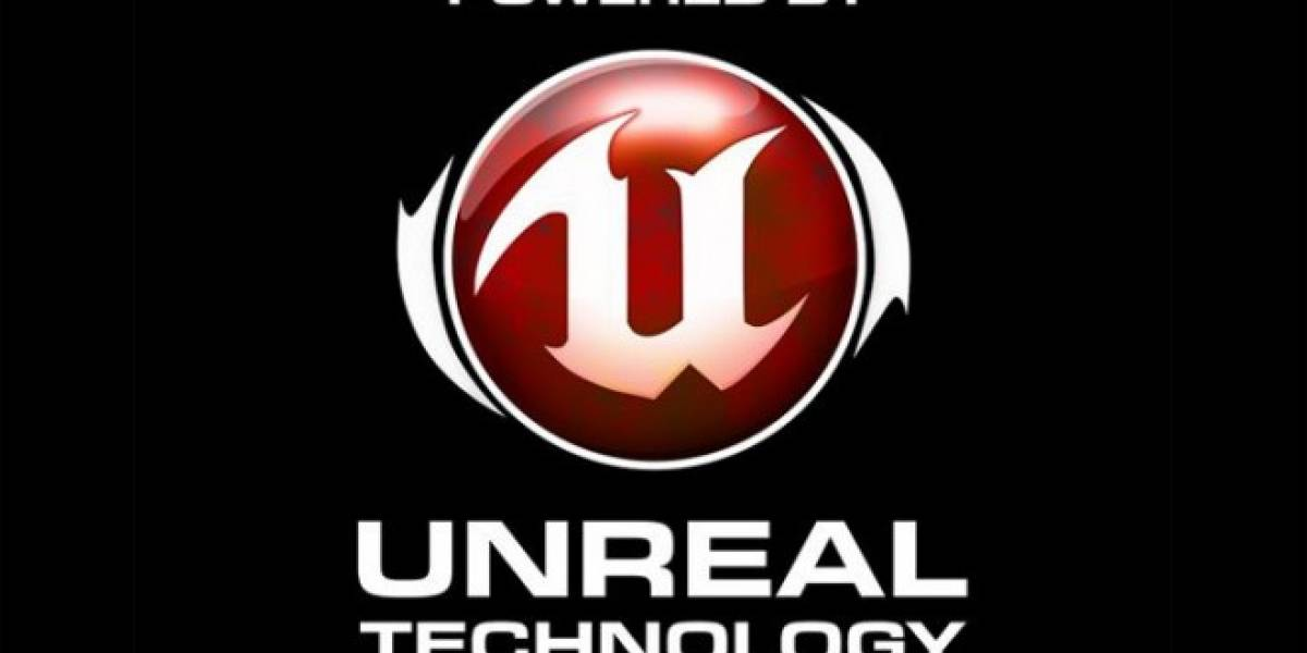 Warner firma acuerdo con Epic para el uso del Unreal Engine hasta el 2014