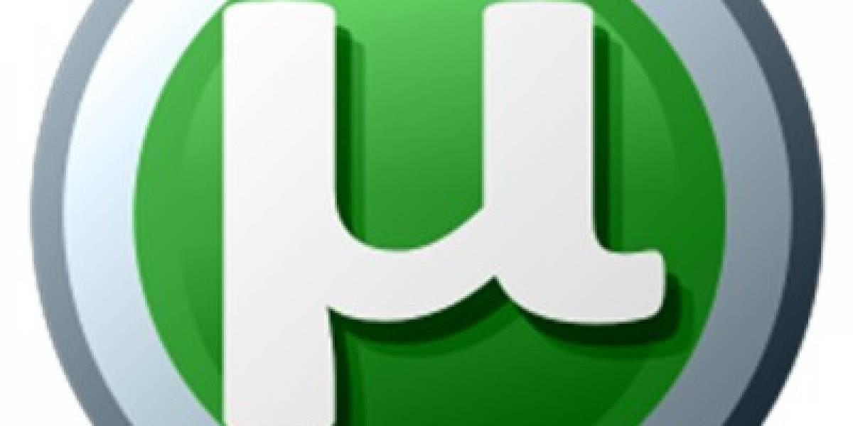 Estudio: uTorrent es un 16% más rápido que Vuze