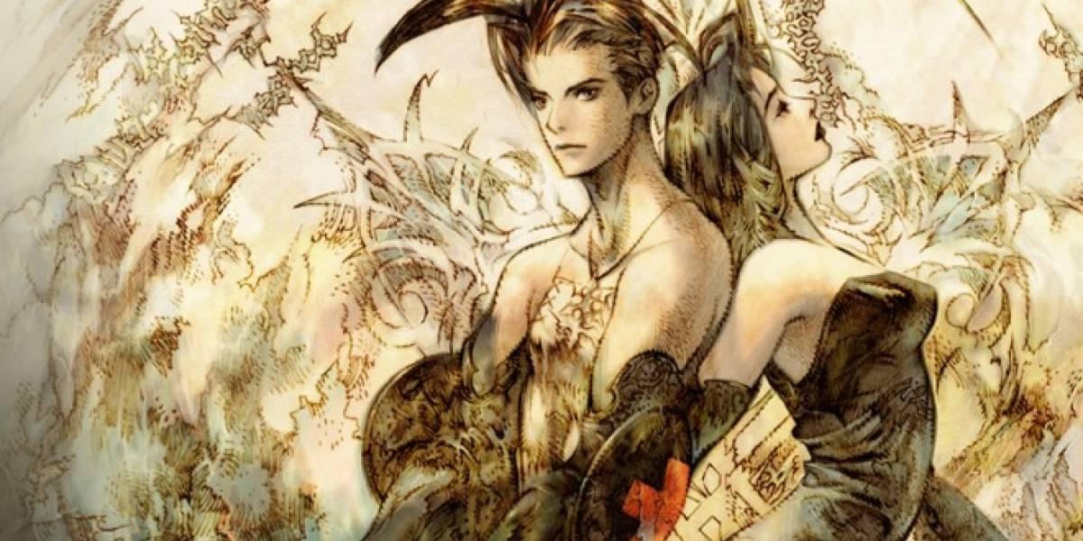 Xenogears y Vagrant Story llegarán a la PSN de Norteamérica