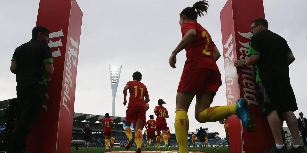 Muere mujer futbolista, después de desmayarse en un entrenamiento
