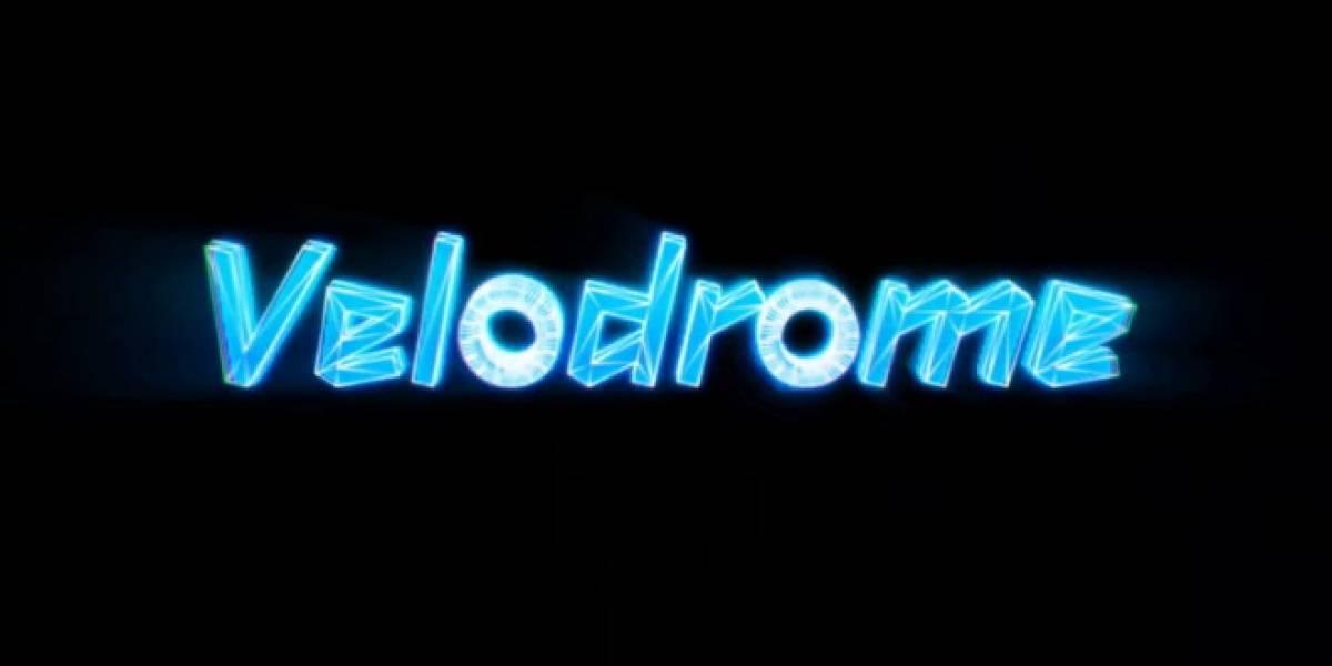 """Checa el video de """"Velodrome"""" de los Juegos Olimpicos Londres 2012"""