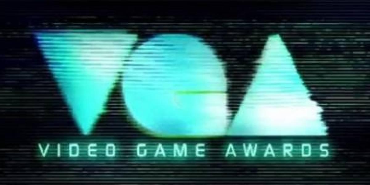Y los ganadores fueron... [VGA 2010]