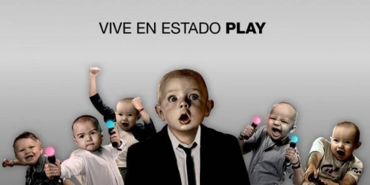 Nuevas páginas de PlayStation para Latinoamérica