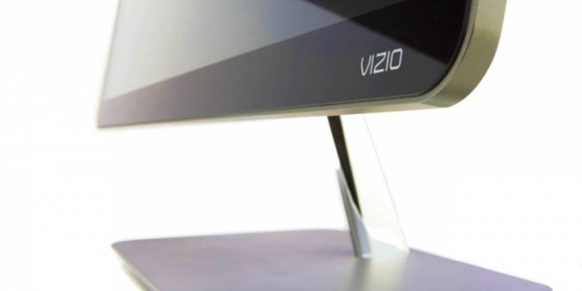 CES 2012: VIZIO alista su entrada al mercado de los PC
