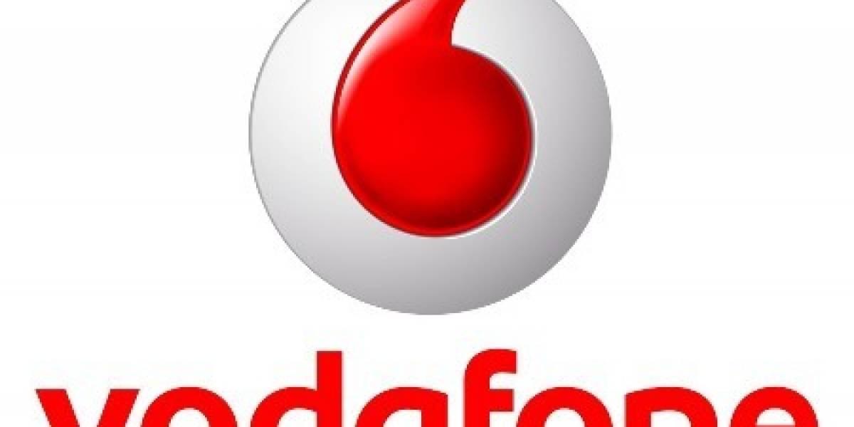 España: Vodafone lanza app para autogestionar la cuenta