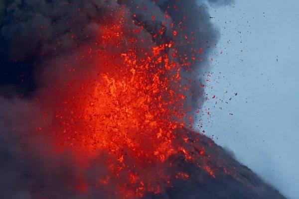 ¿Habrá un sismo masivo? Anillo de Fuego está en la mira