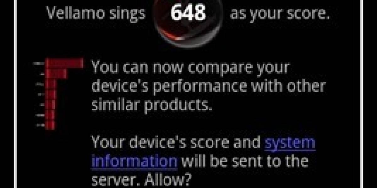 Qualcomm lanza utilidad para poner a prueba la velocidad de tu móvil