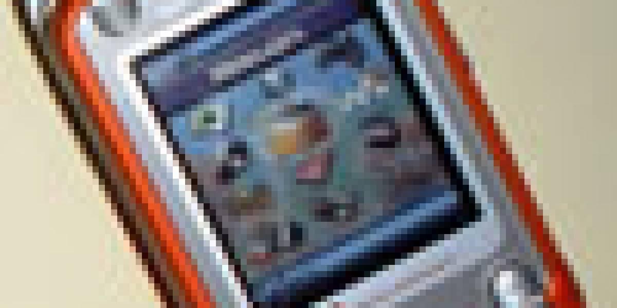 Review Sony Ericsson W600