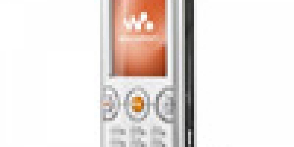 Review Sony Ericsson W610