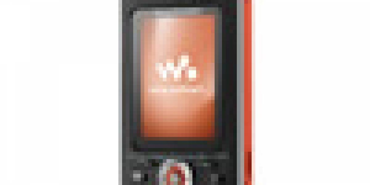 Review Sony Ericsson W880