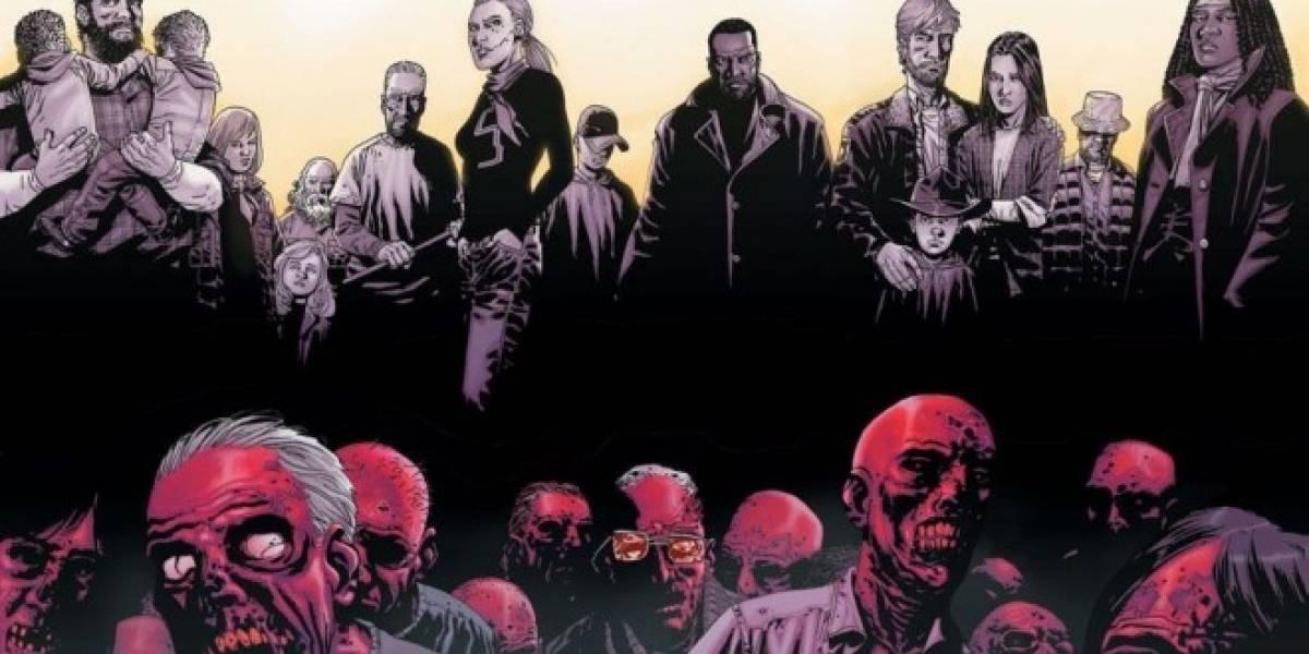 Futurología: Telltale Game trabaja en juego de Walking Dead