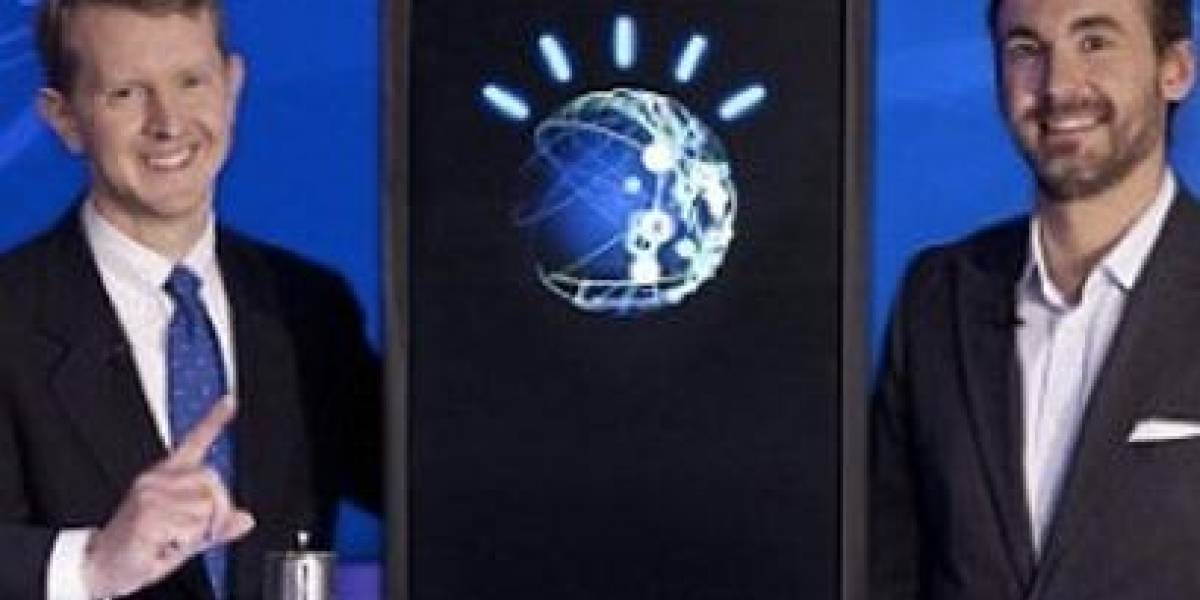 IBM Watson empata en Jeopardy