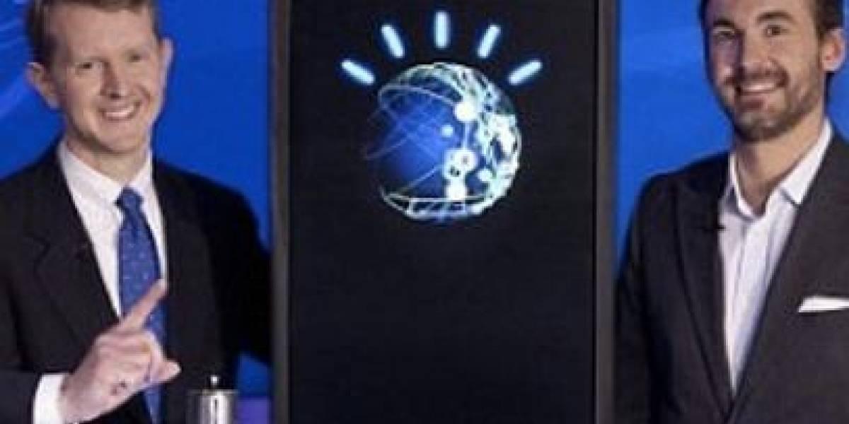 Súpercomputadora Watson arrasó con sus competidores en concurso final