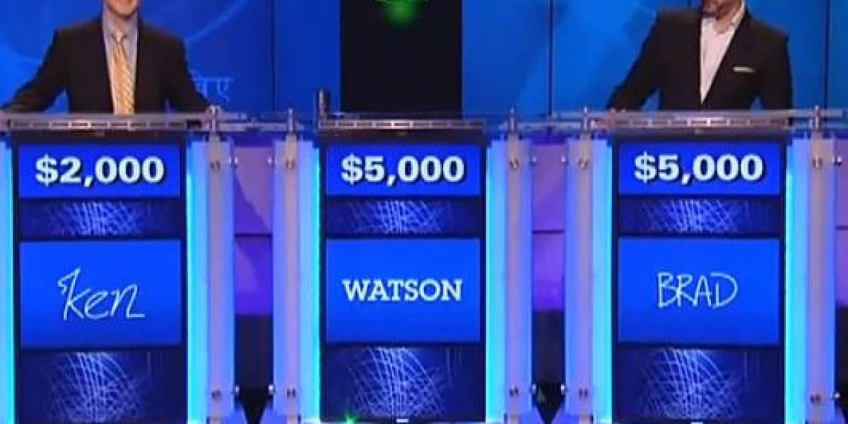 Watson y Jeopardy, segunda parte