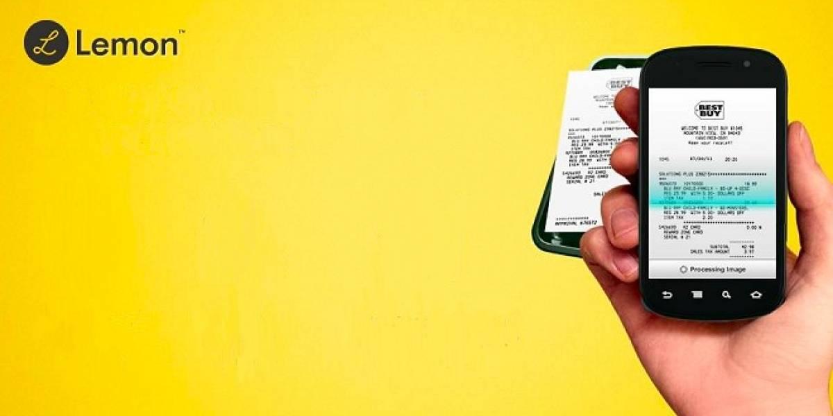 Wenceslao Casares lanza Lemon, un servicio para que puedas administrar tus compras en la Nube