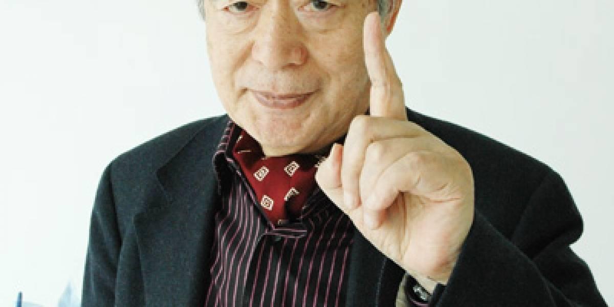 Dr. NakaMats: El inventor japonés con más de 3.000 patentes registradas