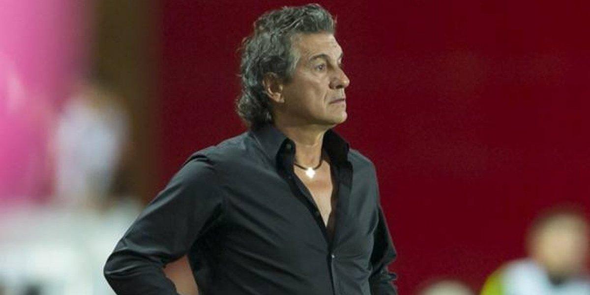 Rubén Omar Romano sería el elegido para dirigir al Atlas
