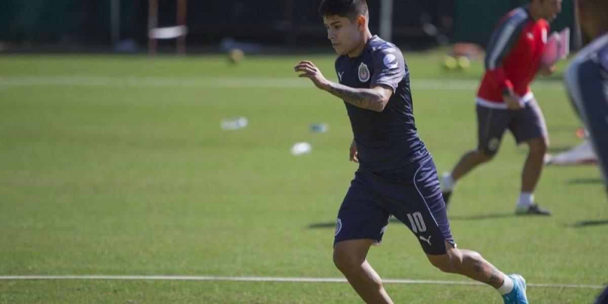 Chivas buscará su primer triunfo como local ante el subcampeón