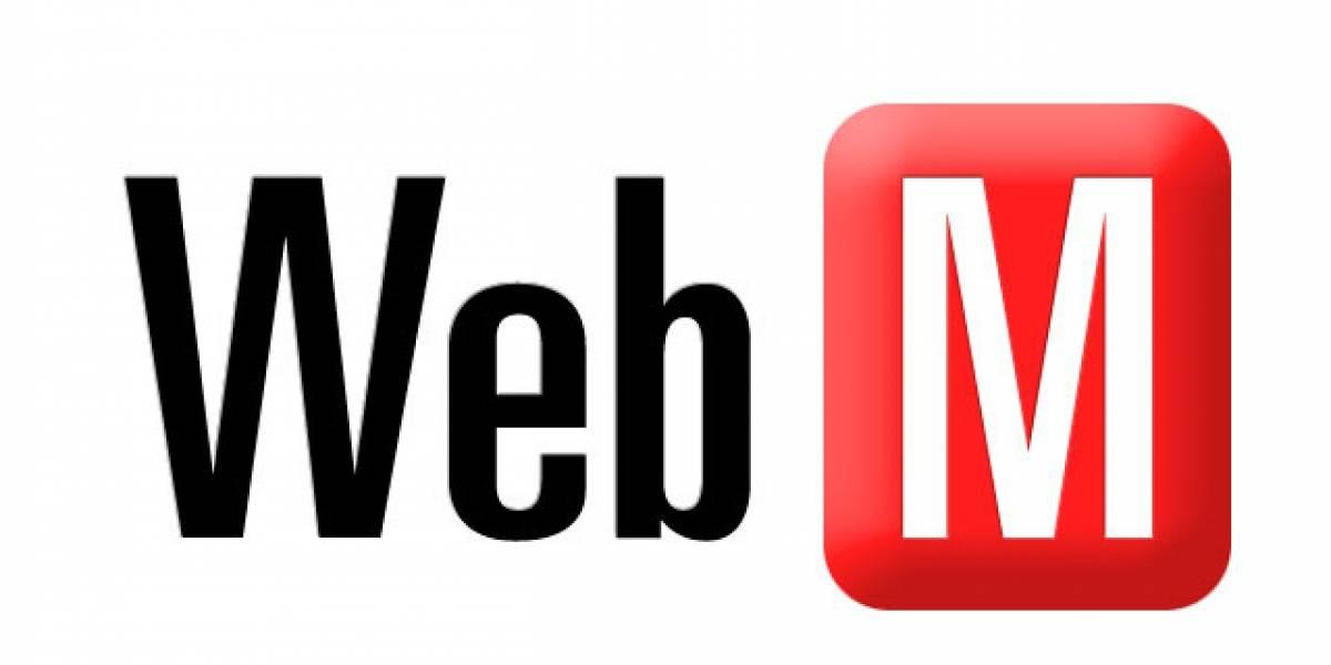 Chrome no seguirá dando soporte al formato H.264 para videos