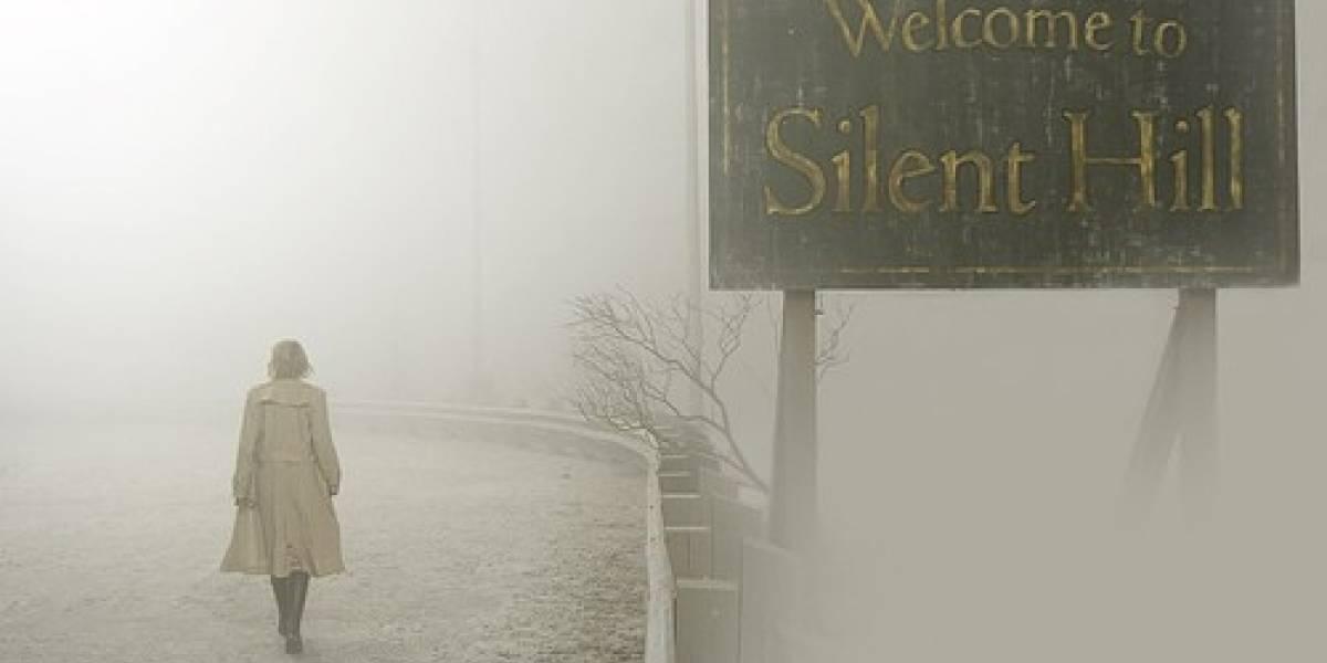 Konami no descarta un Silent Hill con multijugador en línea