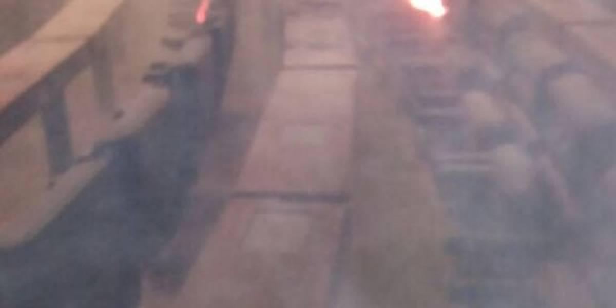 Câmara dos Deputados tem princípio de incêndio; perícia apura origem