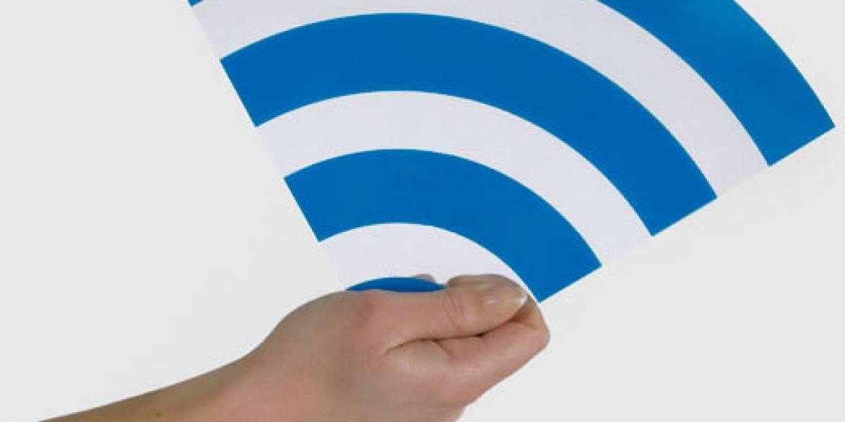Científicos desarrollan tecnología que podría duplicar la velocidad del WiFi