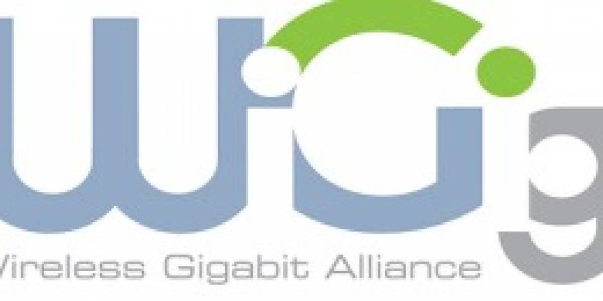 WiGig: Tecnología inalámbrica de alta velocidad
