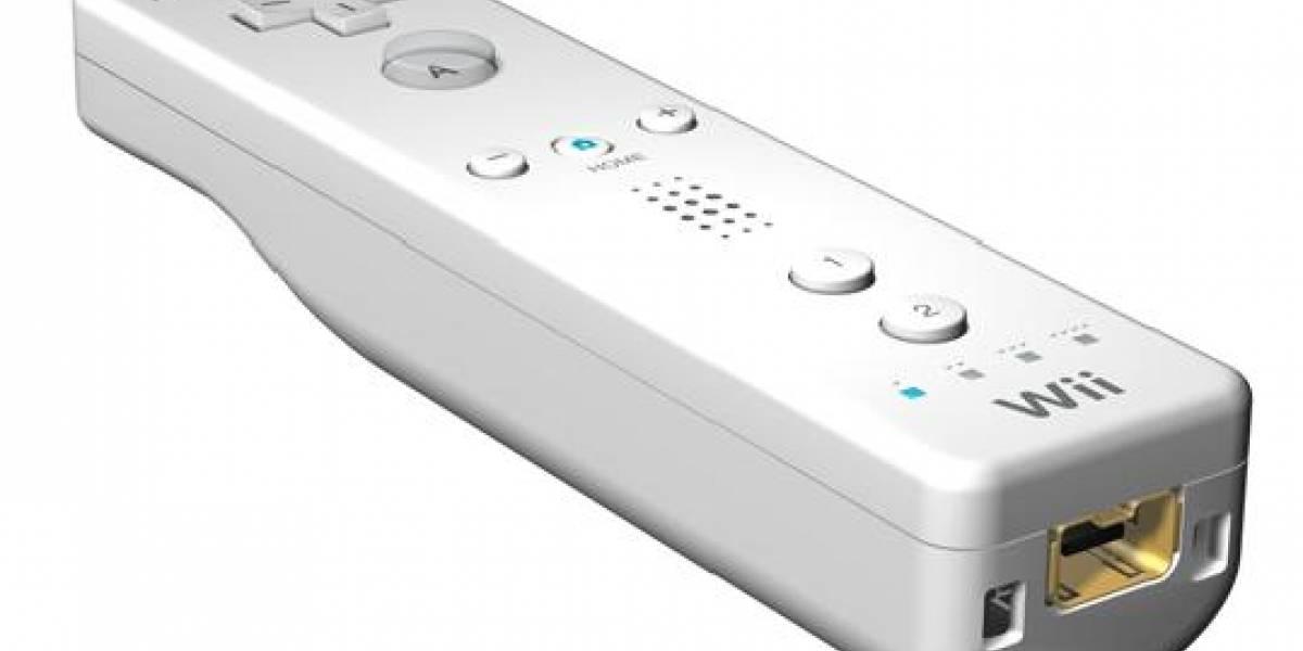 Nintendo ha vendido más de 65 millones de Wiimotes en USA