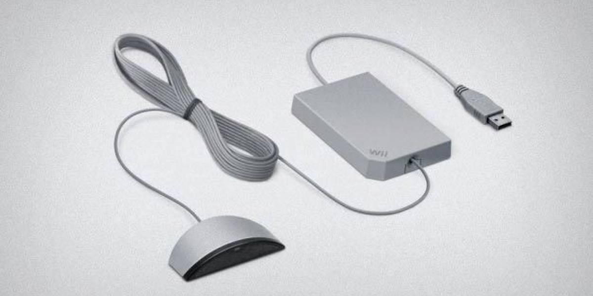 No más Wii Speak hasta que la demanda sea mayor