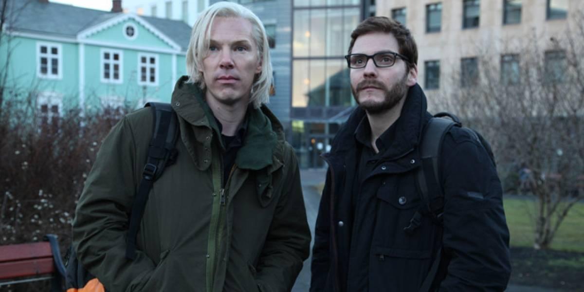 The Fifth Estate, la película sobre WikiLeaks