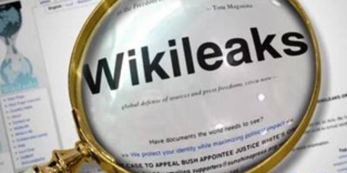 Proponen un sistema español para analizar la información de Wikileaks