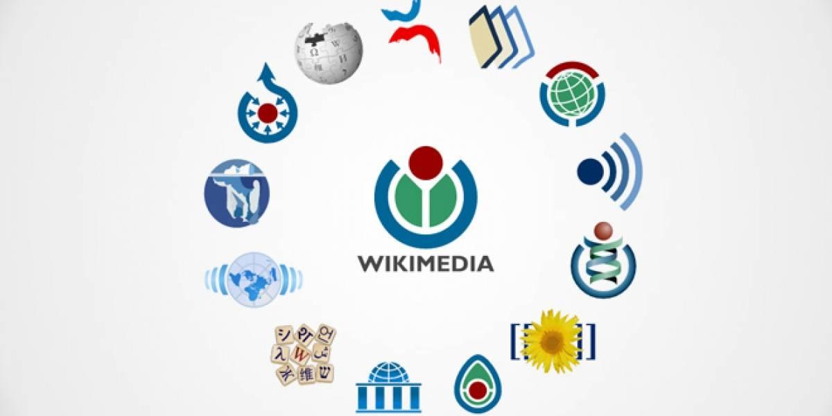 Wikimedia demanda a Wikitravel para defender a dos de sus voluntarios