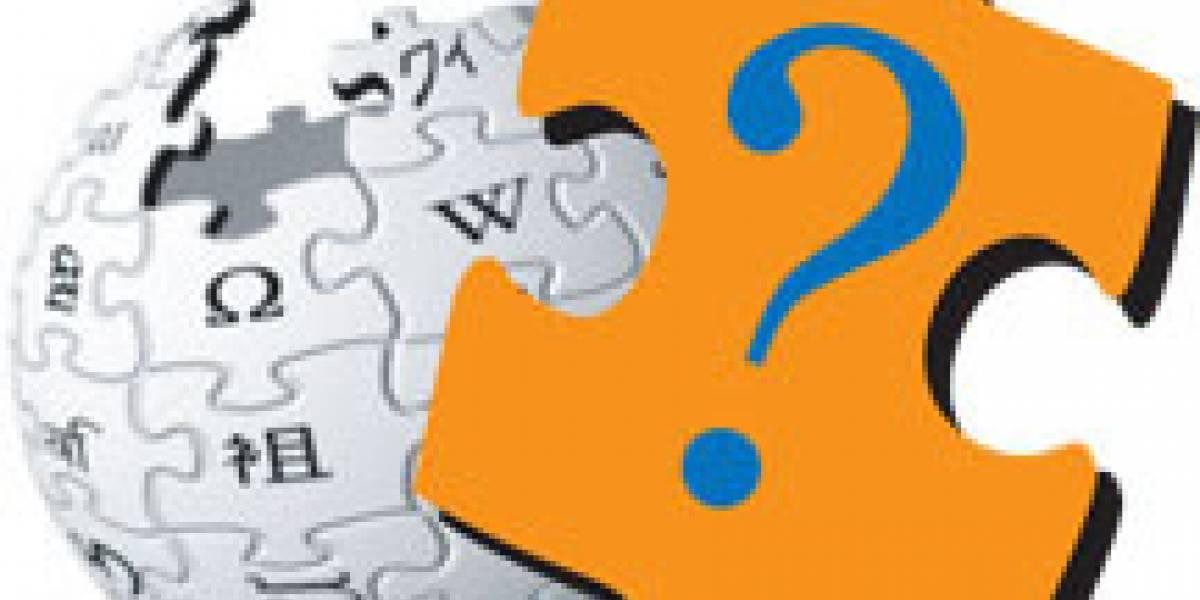 Estudiante miente en Wikipedia engañando a la prensa mundial