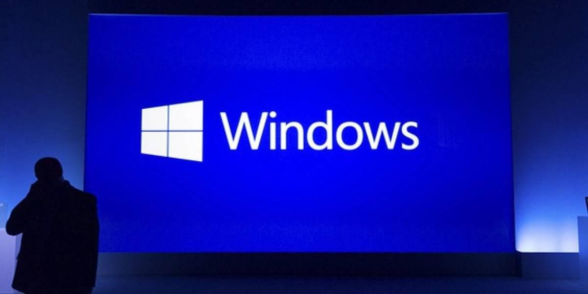 Filtran la nueva herramienta de búsqueda en Windows 8.1