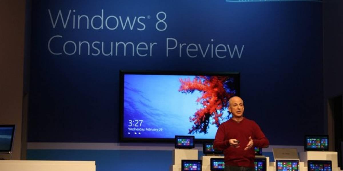 Hoy se acaba la licencia gratuita para Windows 8 Consumer y Release Preview