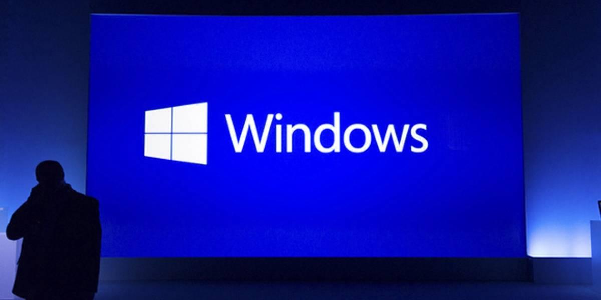 Windows Blue podría tener una prueba pública en los próximos meses