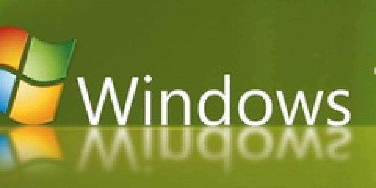 Windows 7 RC para el cinco de mayo