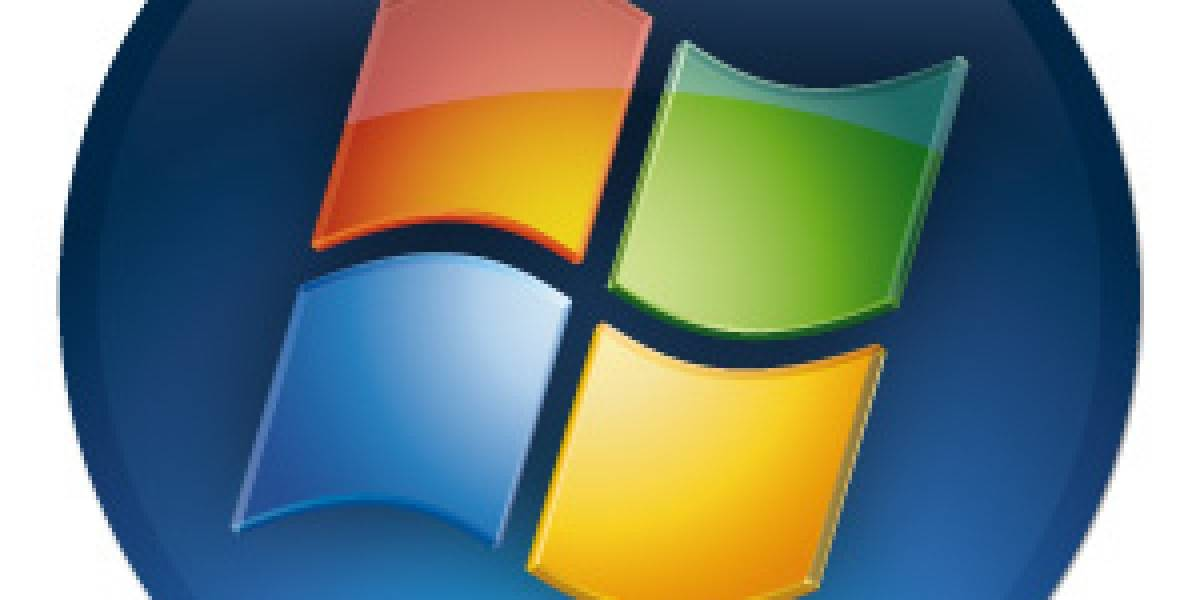 Windows Vista dice Hola Mundo