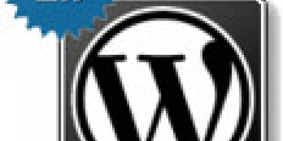 WordPress 2.1.1 y 2.0.9