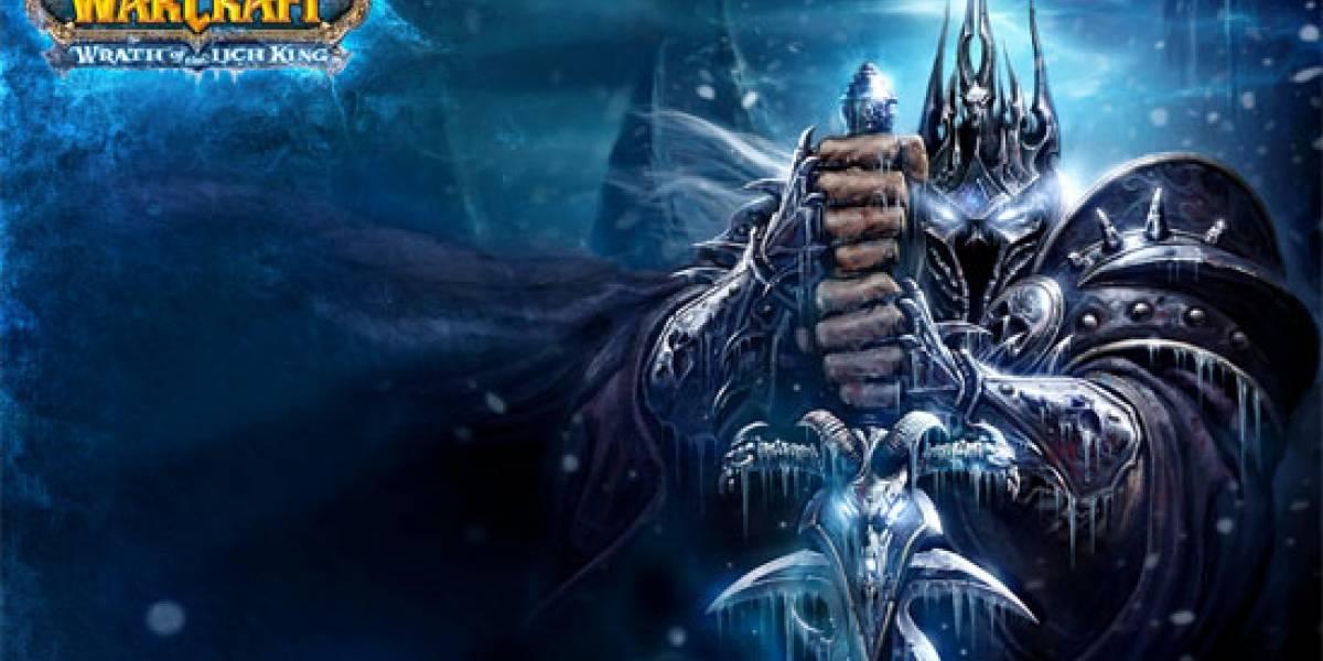 World of Warcraft llega a los 12 millones de suscriptores