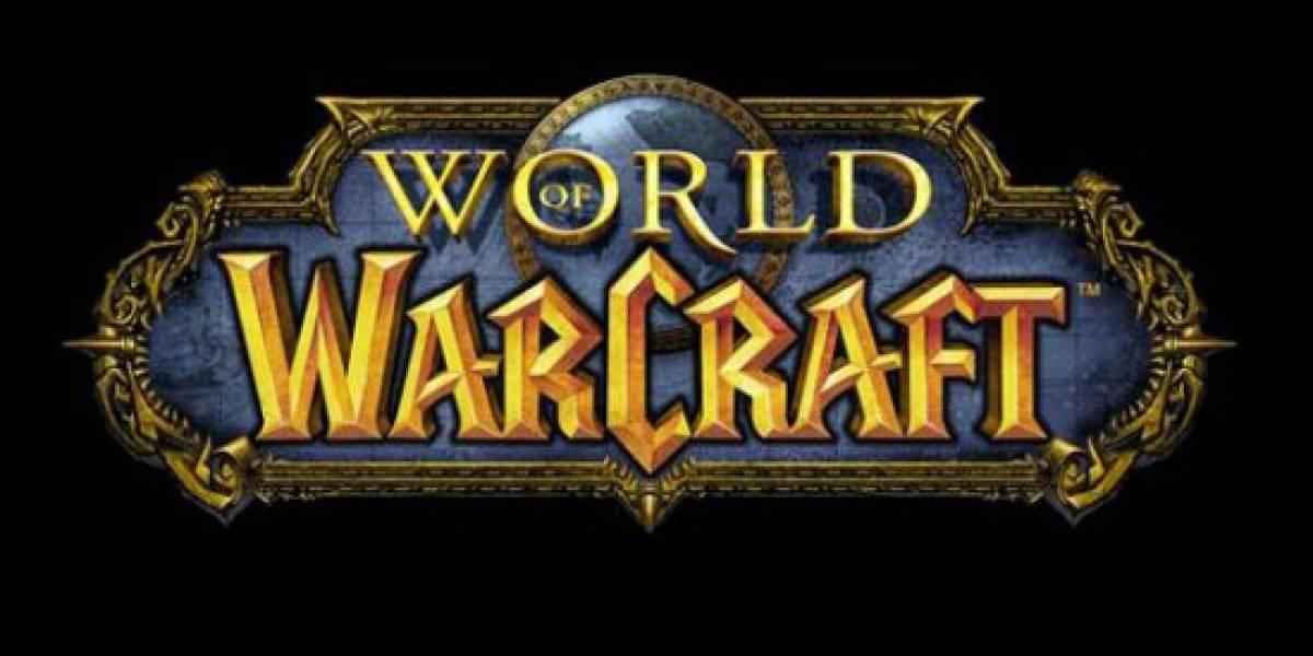 Habrá una cuarta expansión para World of Warcraft [BlizzCon 10]